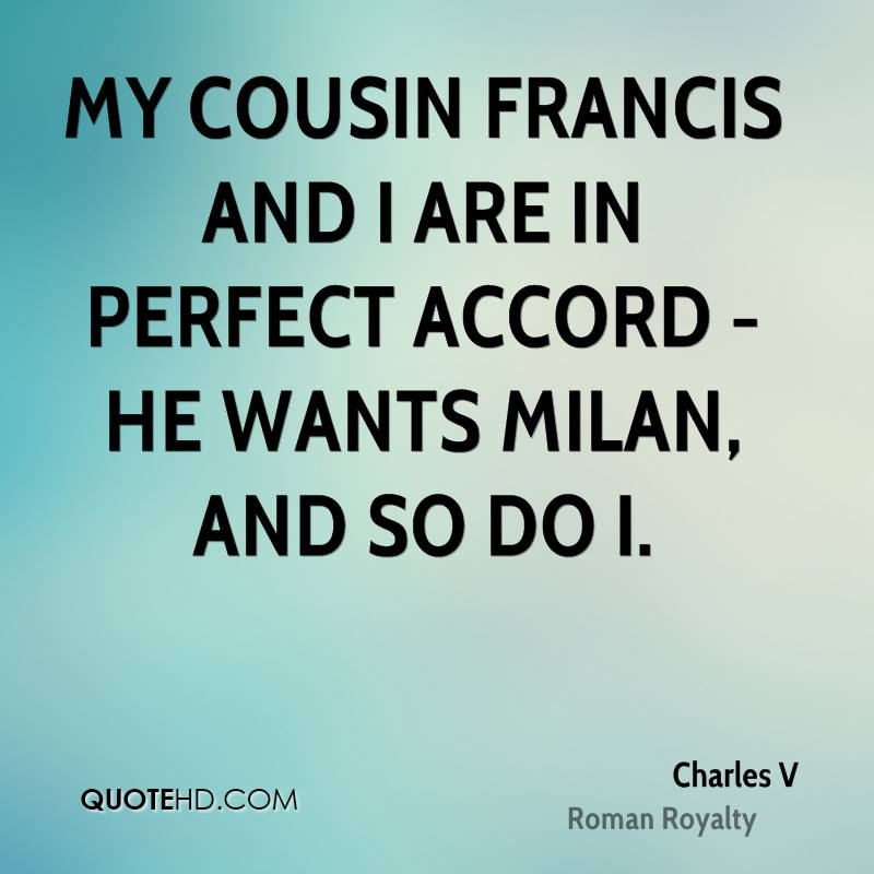 cousin quotes 30