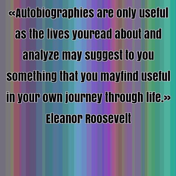 eleanor roosevelt quotes 12