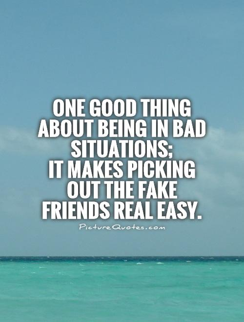 fake friends quotes 10