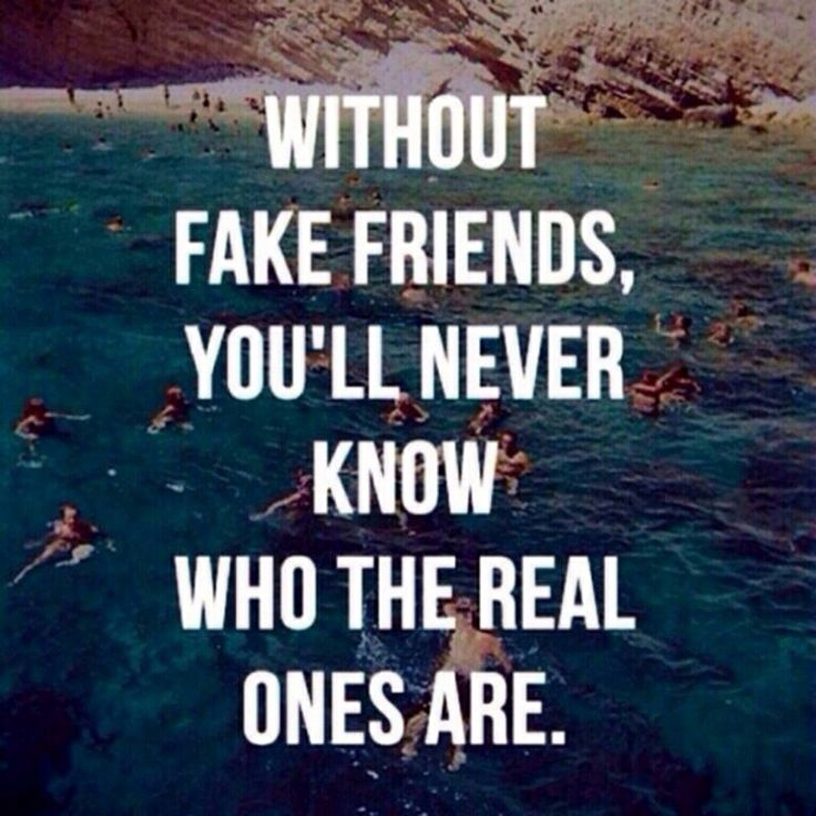 fake friends quotes 24