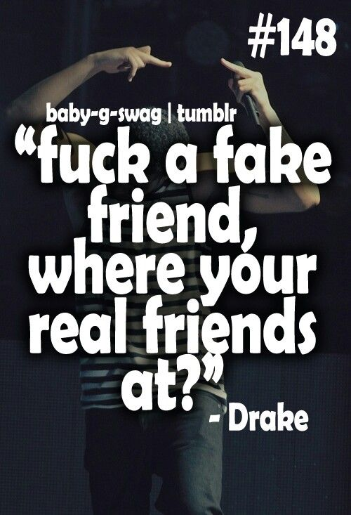 fake friends quotes 4