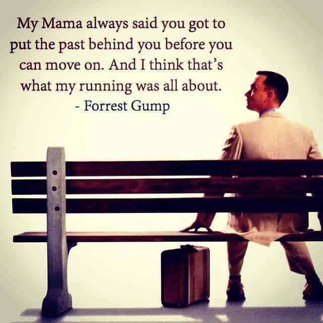 forrest gump quotes 1