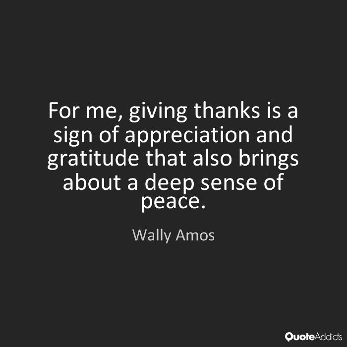 gratitude quotes 30