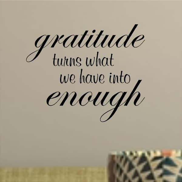 gratitude quotes 45