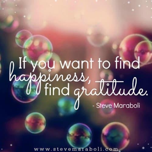 gratitude quotes 7