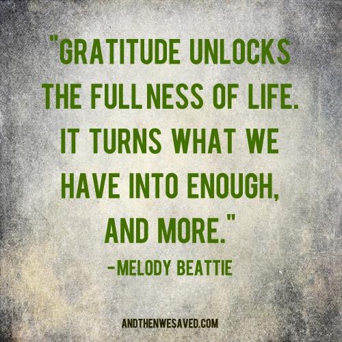 gratitude quotes 9