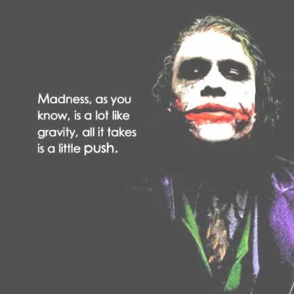joker quotes 10