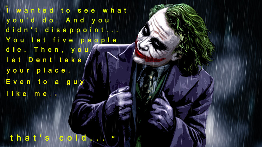 joker quotes 25