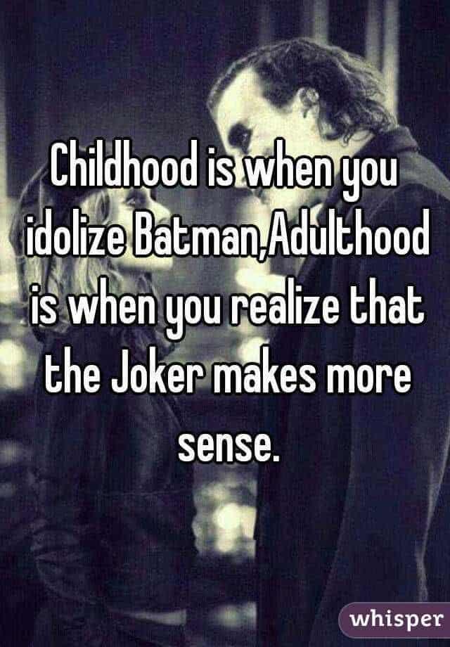 joker quotes 7
