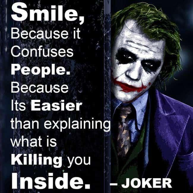 joker quotes 8