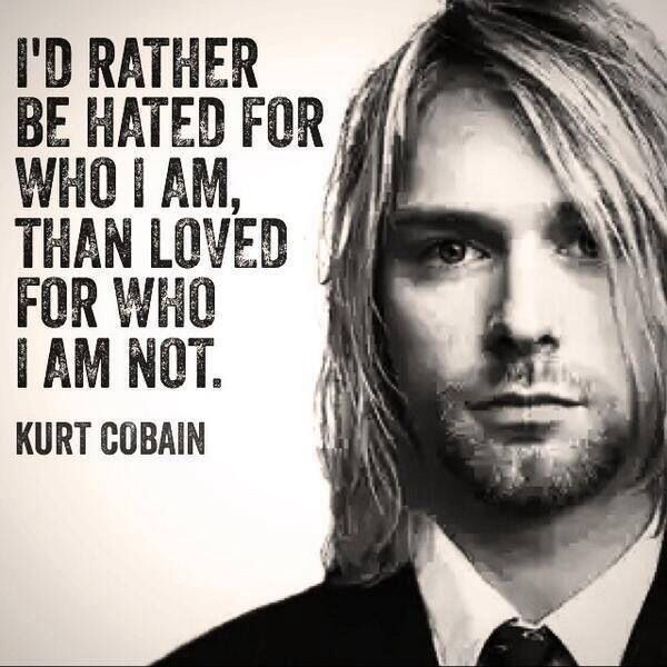 kurt cobain quotes 11