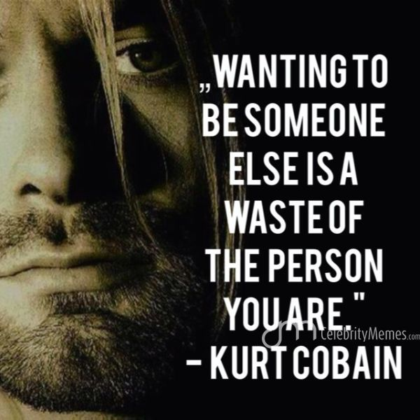 kurt cobain quotes 13