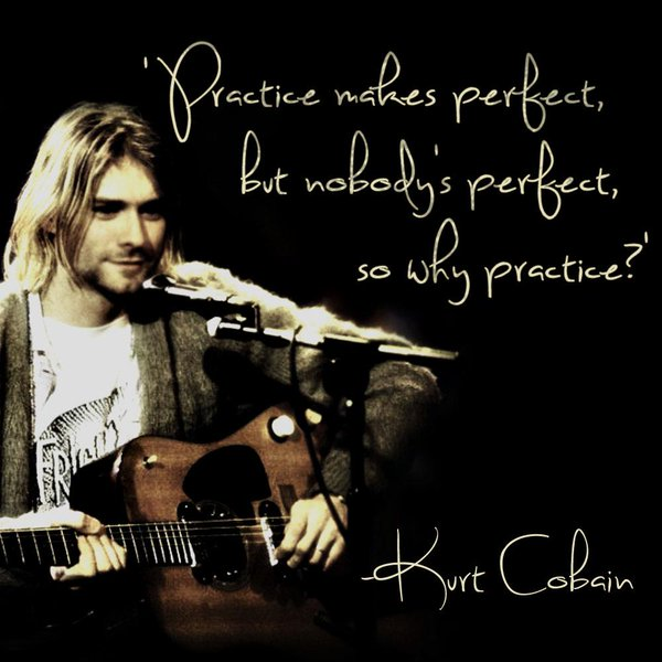 kurt cobain quotes 14