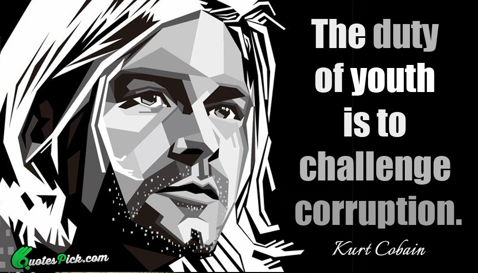 kurt cobain quotes 3