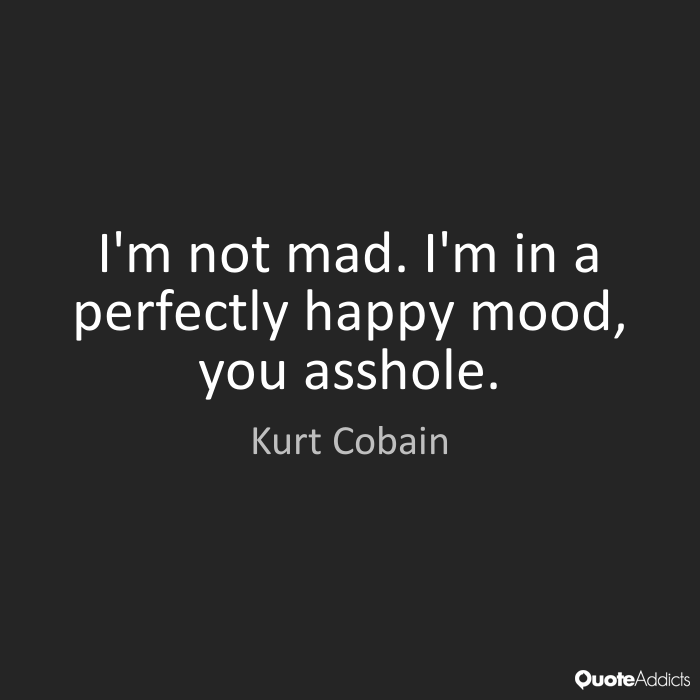 kurt cobain quotes 6