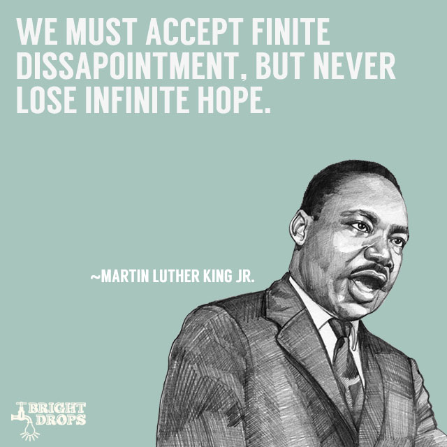 martin luther king quotes 16
