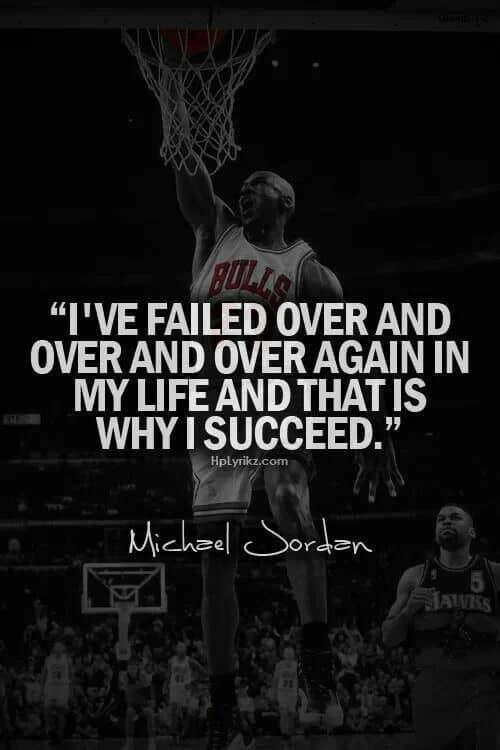 michael jordan quotes 16