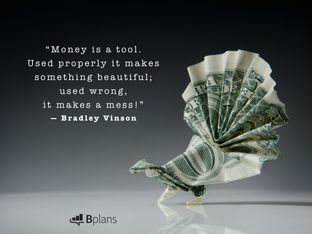money quotes 10
