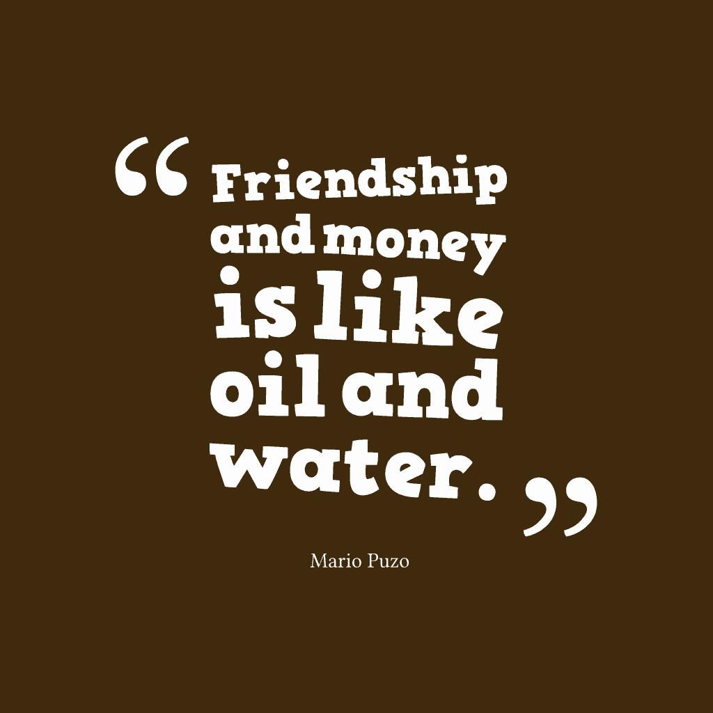 money quotes 11