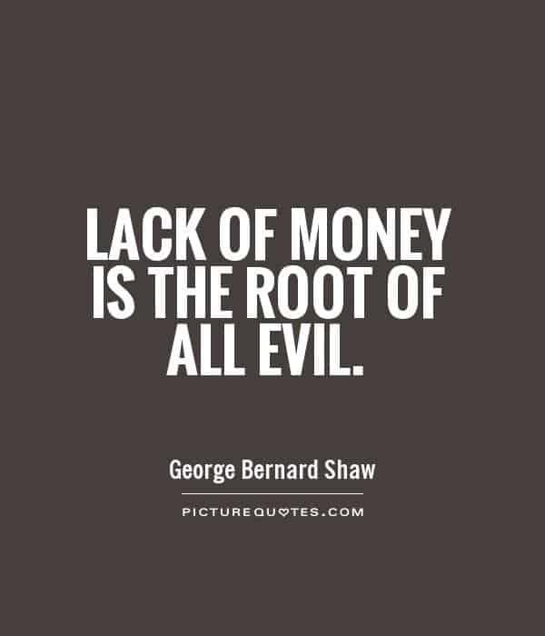 money quotes 12