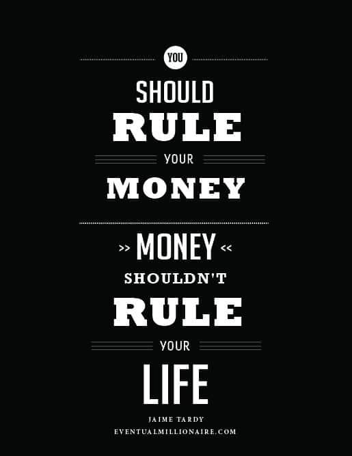 money quotes 20