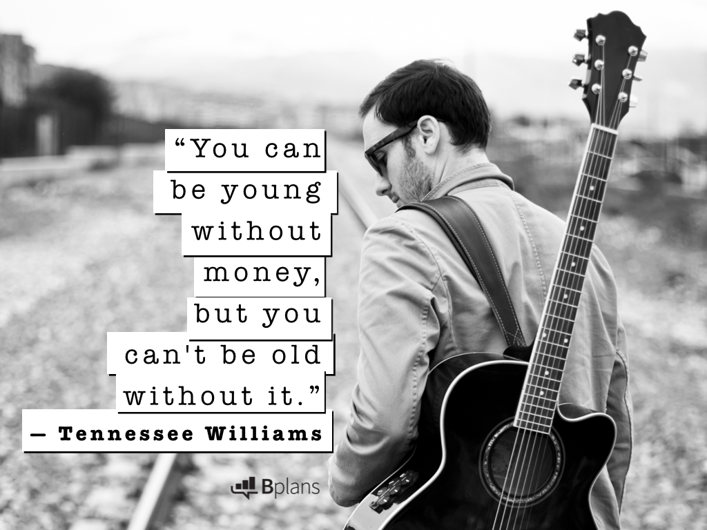 money quotes 23