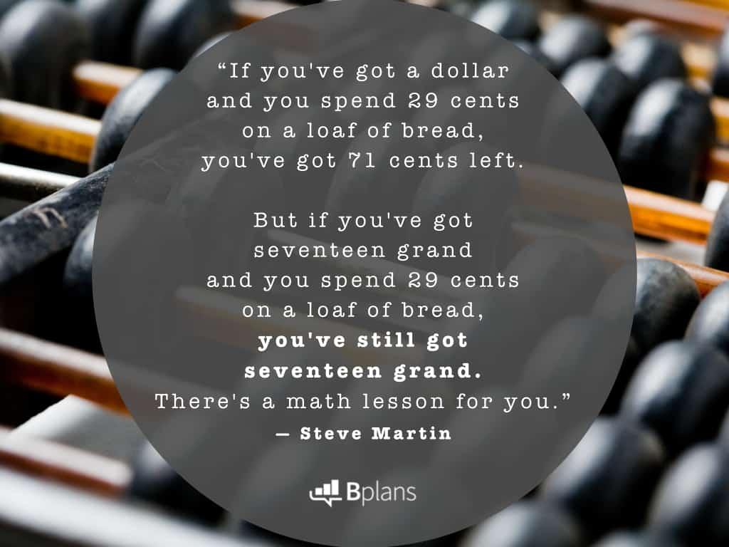 money quotes 26