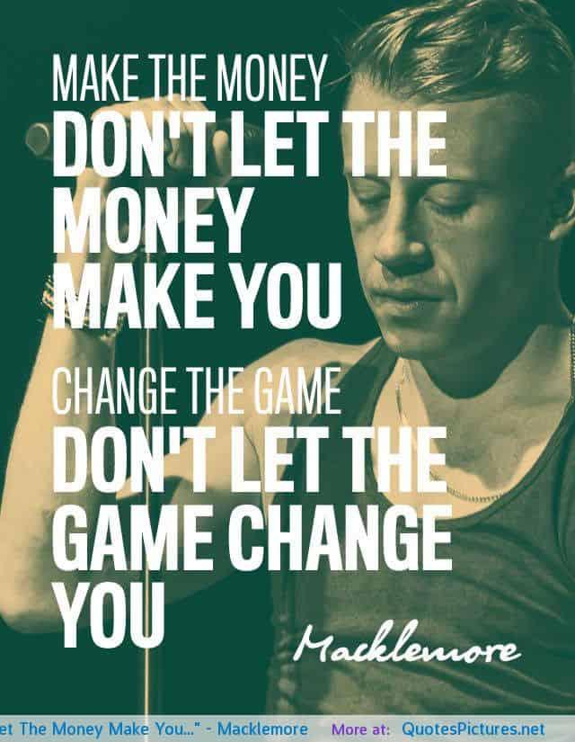 money quotes 3