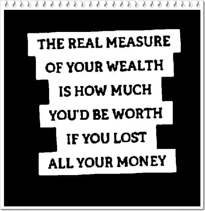 money quotes 31
