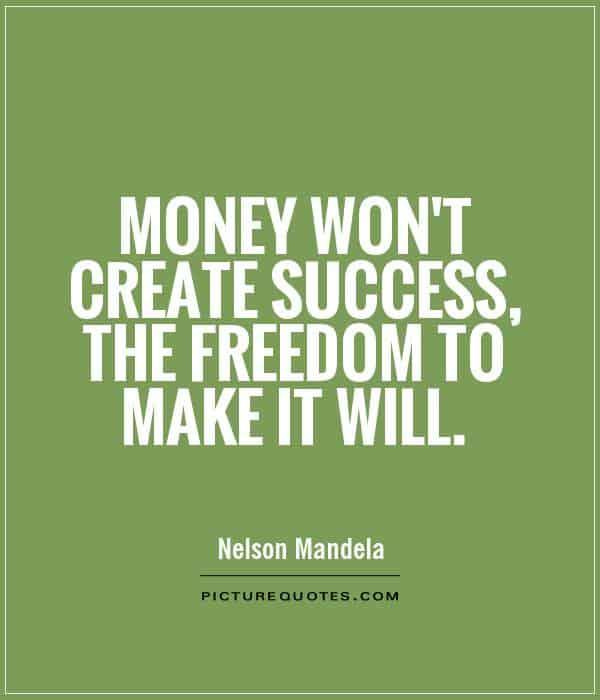 money quotes 33