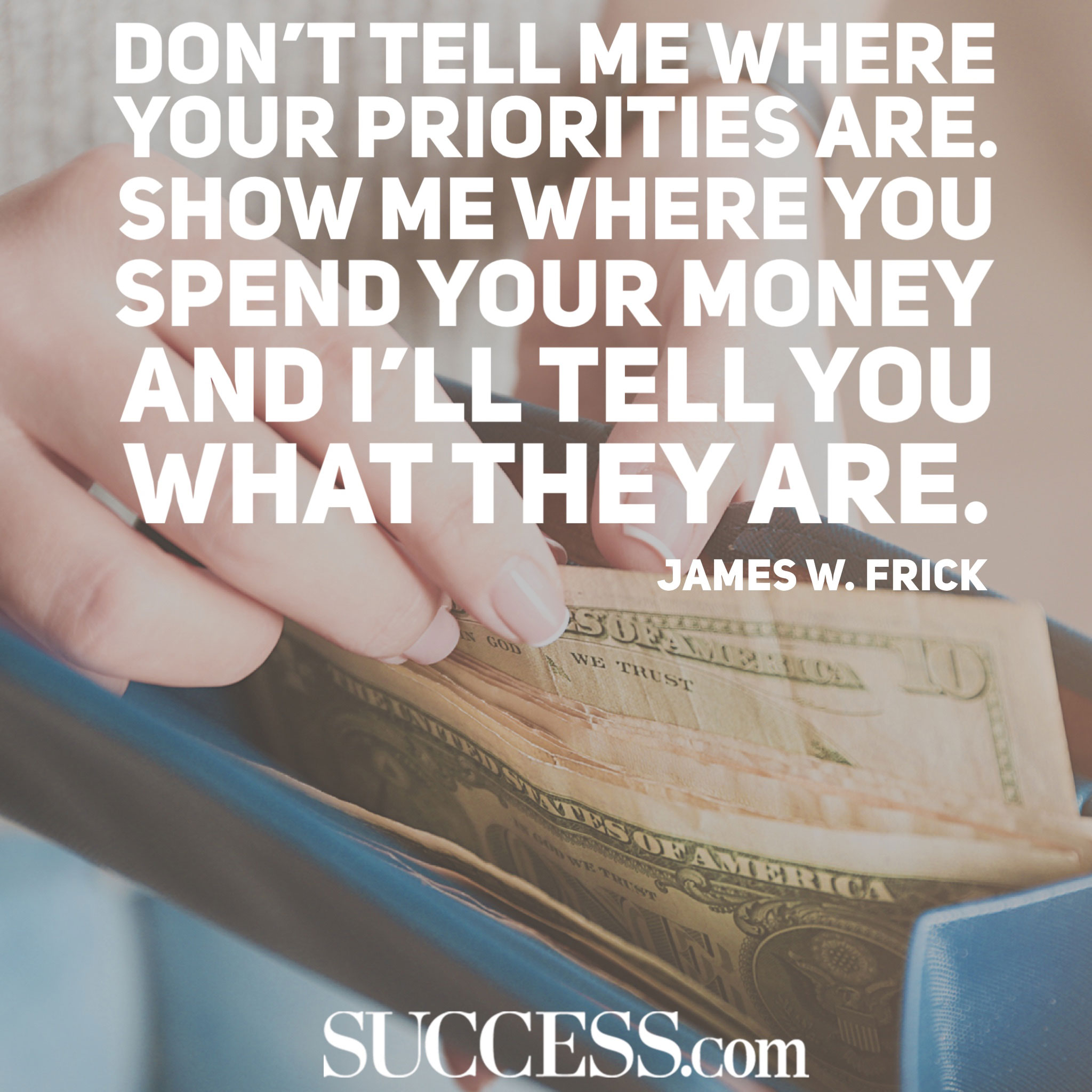 money quotes 45
