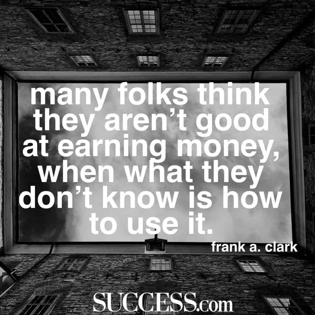 money quotes 47