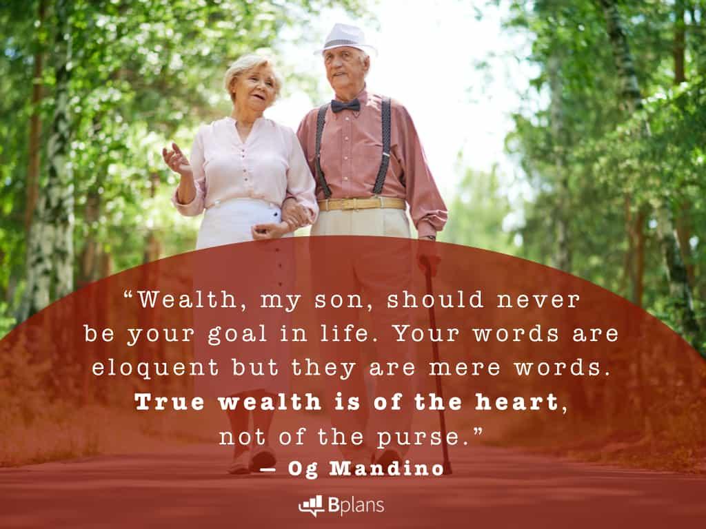 money quotes 48