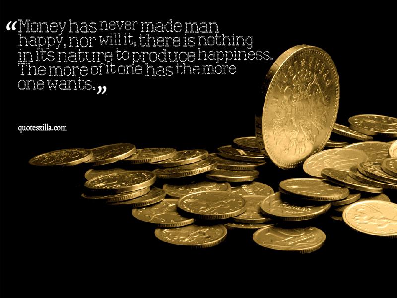 money quotes 51