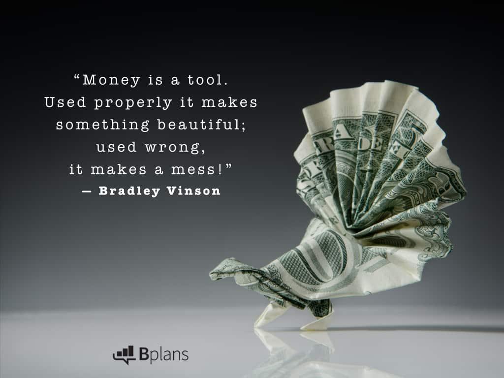 money quotes 6