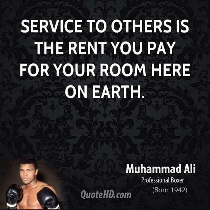 muhammad ali quotes 15