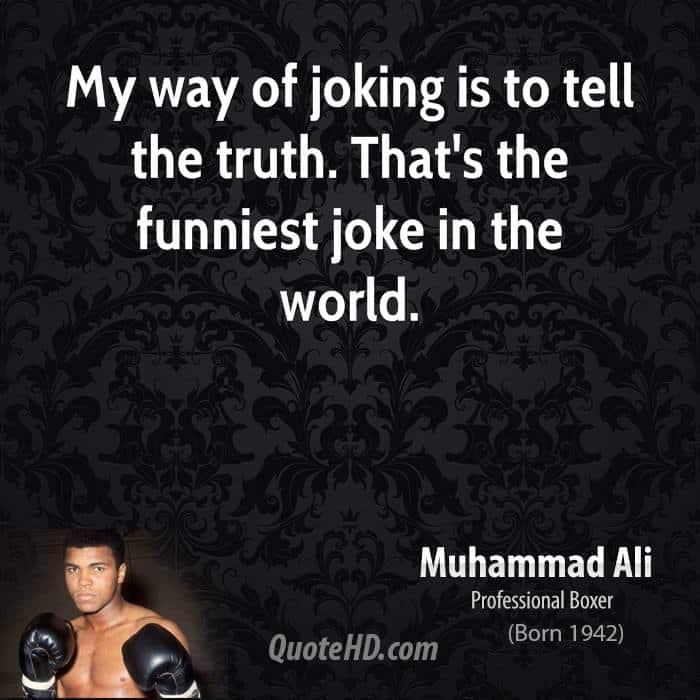 muhammad ali quotes 7