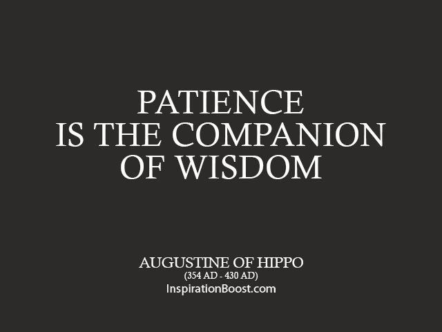 patience quotes 10