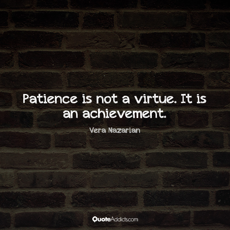 patience quotes 17