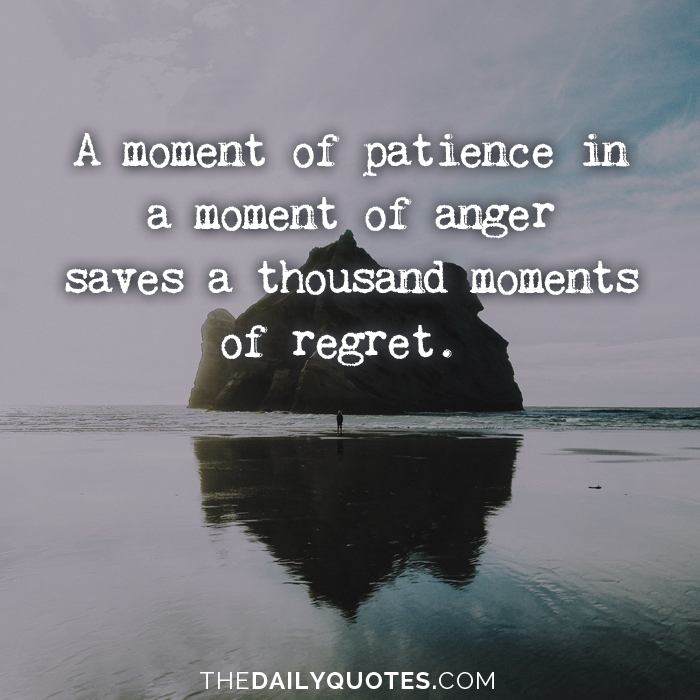 patience quotes 23