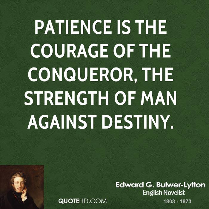 patience quotes 27