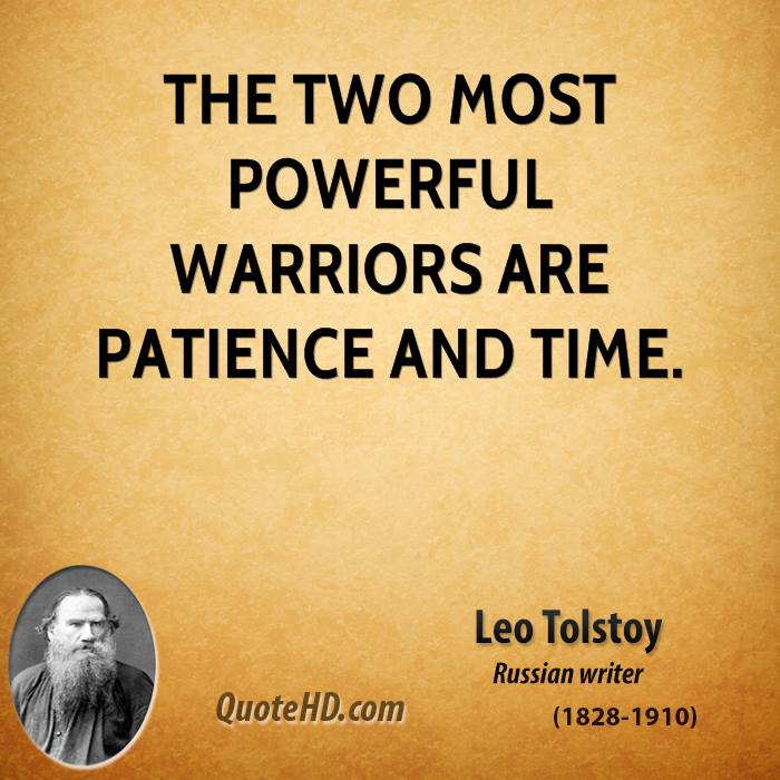 patience quotes 30