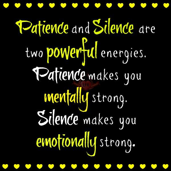 patience quotes 31