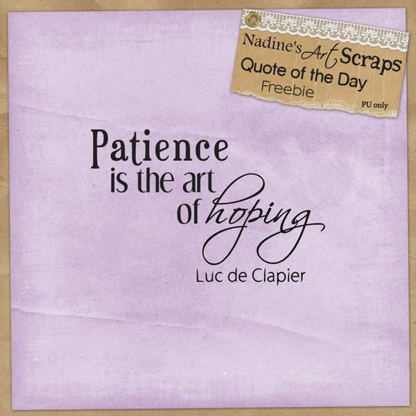 patience quotes 34