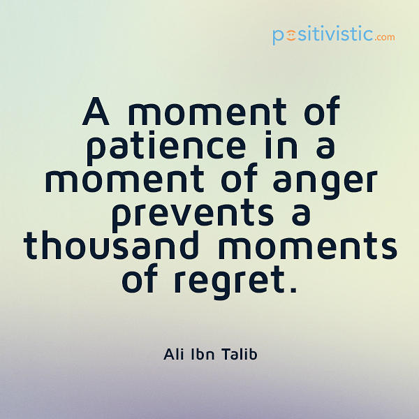 patience quotes 42