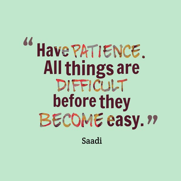 patience quotes 43
