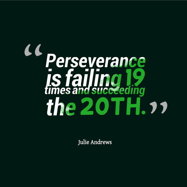 perseverance quotes 2
