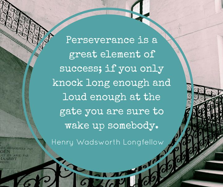 perseverance quotes 25