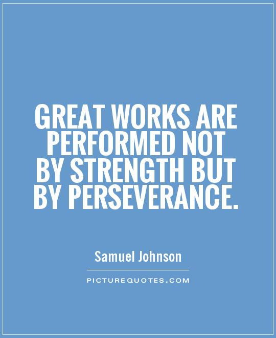 perseverance quotes 5