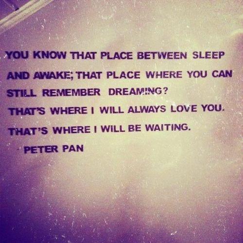 peter pan quotes 10